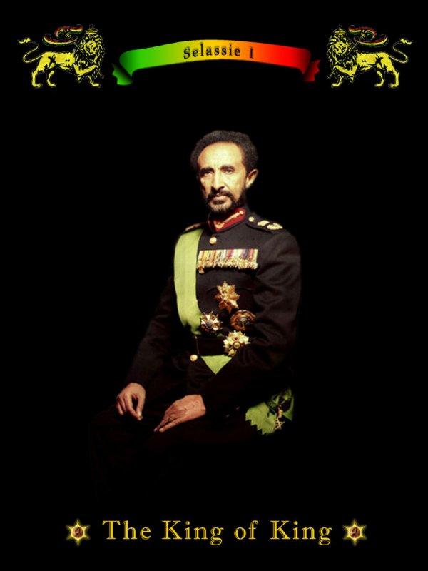 Selassié