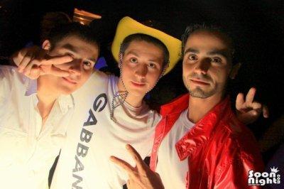 Dimitri , Thomas , L'rayan