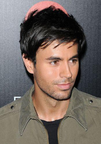 Petite Présentation d'Enrique . # Enrique-Iglesias-Music