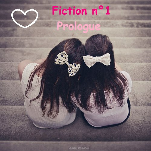 Fiction N°1 - Prologue