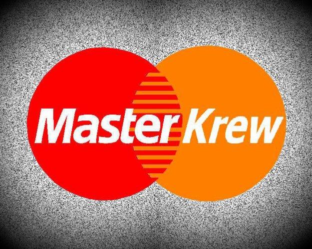 Skateboarding --  Master Krew