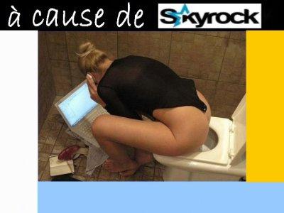 Hééé Skyrock!!!
