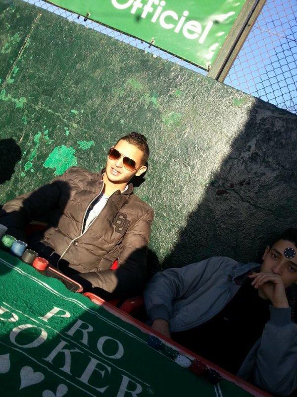Poker <3!