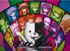 Danganronpa : The Animation(genre:visual novel)