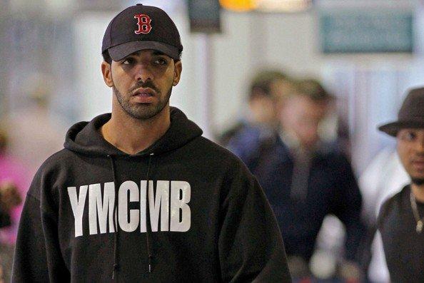 Drake New : New  Drake : 14 Juin Direction inconnu .