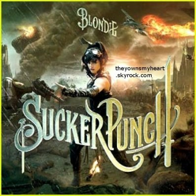 Vanessa: Sucker Punch, son nouveau film qui sortira aux usa en mars <33