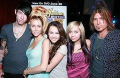 Billy Ray Cyrus: Hannah Montana a détruit sa famille