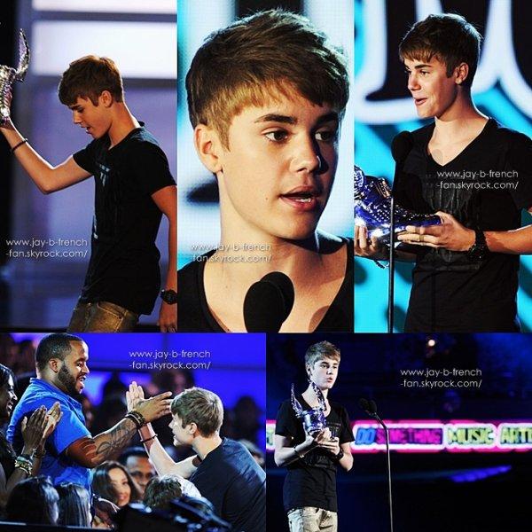 . Do Something Awards 2011 + Instagram..