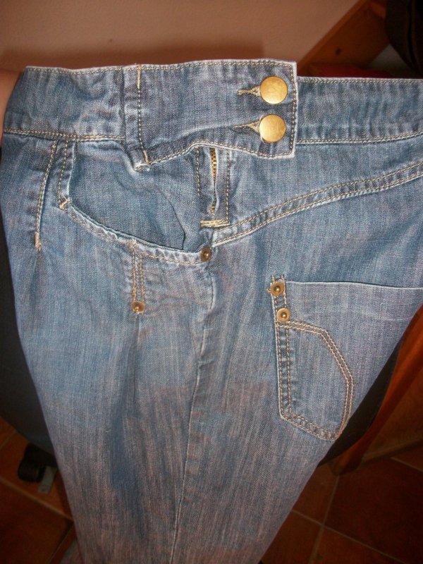 Pantalons - Style Sarouel .