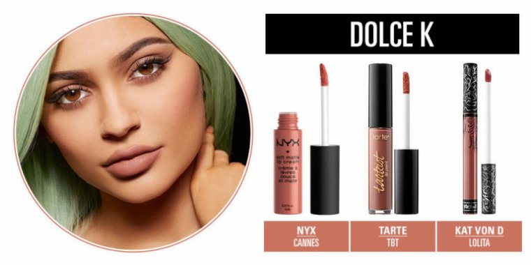 Kylie Jenner Cosmetics ♥