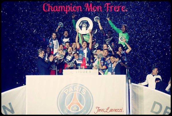 Paris Saint Germain.♥♥♥