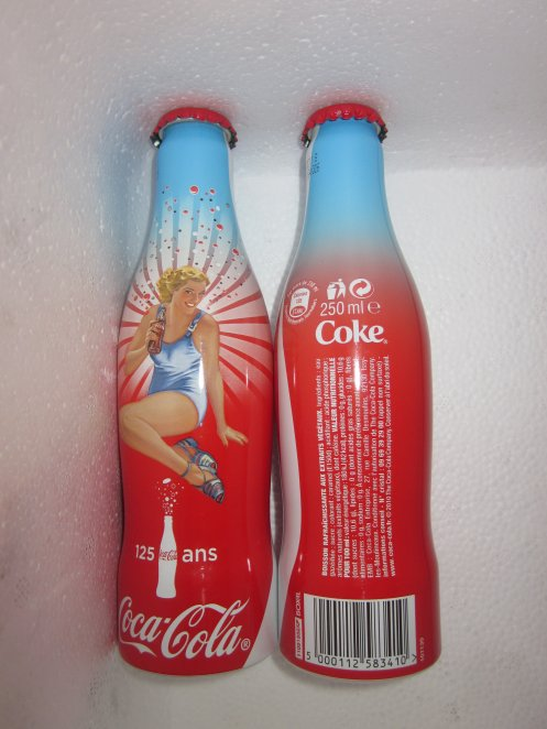 blog de nathz - coke-colection