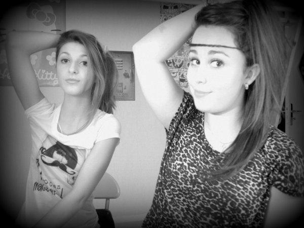 ~Sarah & Maryne~ <3