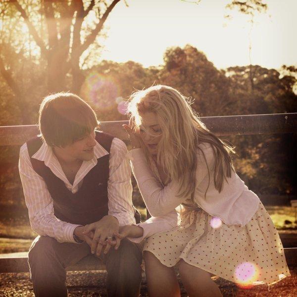 Aimer, ce n'est pas seulement aimer bien, mais c'est surtout comprendre...