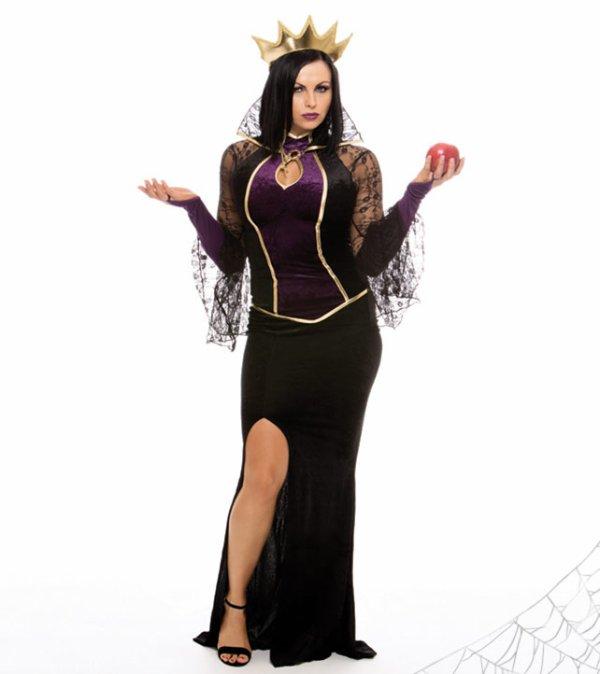 Halloween Divas 2013 (Part 1/4)