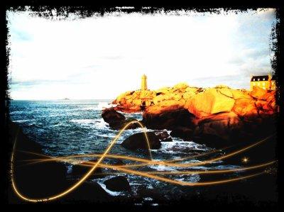 paysage breton  !