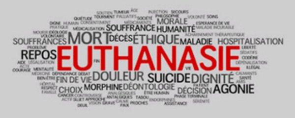 L'euthanasie.