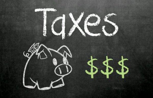 La fiscalité des particuliers
