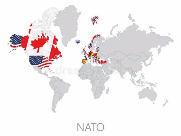 L'OTAN.