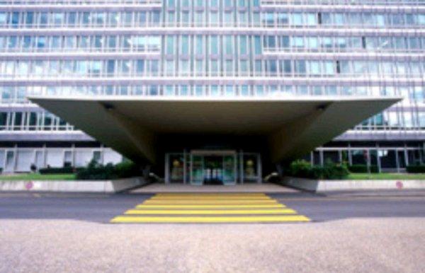 L'organisation mondiale de la santé.
