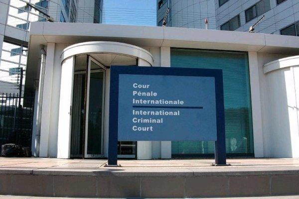 La cour pénale internationale.