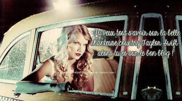 Une recherche plus aprofondit sur Taylor Swift .