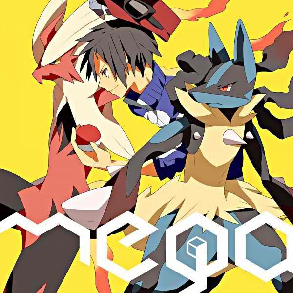Mega-Pokemon