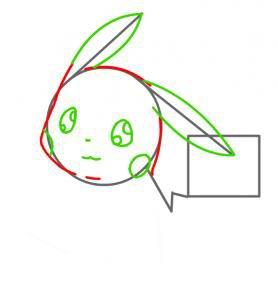 Dessiner Pikachu ♧