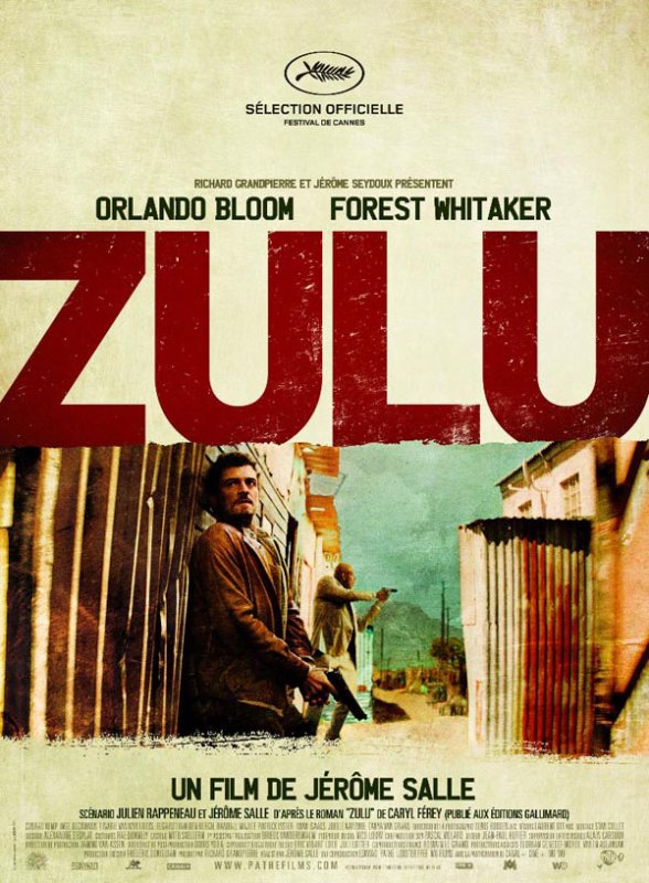 Zulu streaming