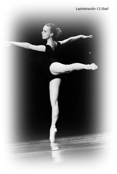Danse, danse ne t'arrête pas...