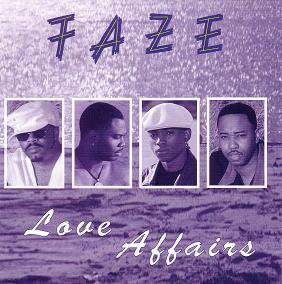 Faze - Love Affairs (1995)