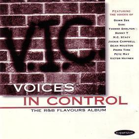 VA - Voices In Control (1996)
