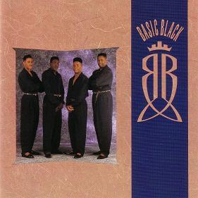 Basic Black - Basic Black (1990)