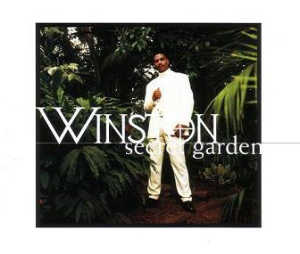 Winston - Secret Garden (CDM) (1998)