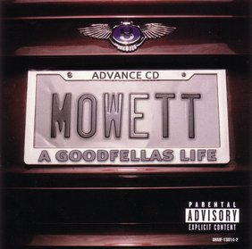 Mowett - A Goodfellas Life (Advance) (2002)
