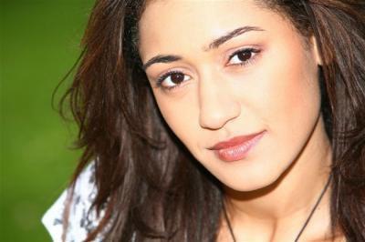 Josephine Jobert alias Amel Habib