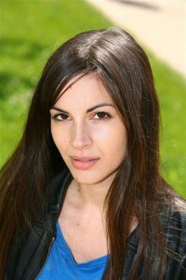 Alexandra Naoum alias Rose Bercot