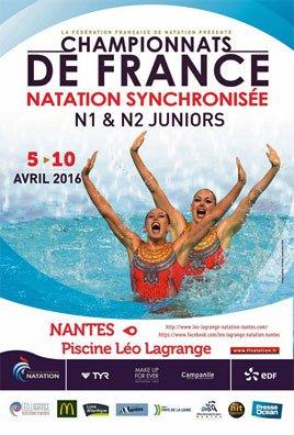 Championnats de France été