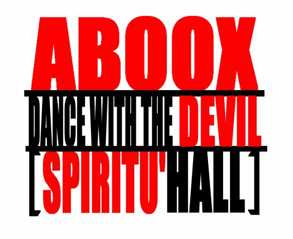 Second souffle  / SPIRITU'HALL - Dance with the devil (2012)