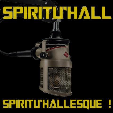 SPIRITU'HALLESQUE