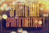 SPIRITU'HALL - Spiritu'hallesque - ( NEW )
