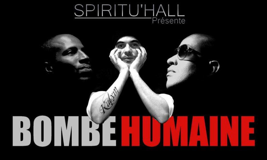SPIRITU'HALL