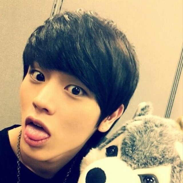 J'aime Sung Jae.