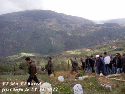Condolèances : A la famille ASKAR