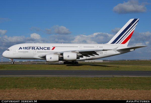 F-HPJB 040 A380-861 Air France