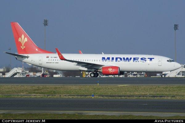 SU-MWD 28591/233 B737-86N Midwest