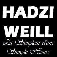 HadZi Weill