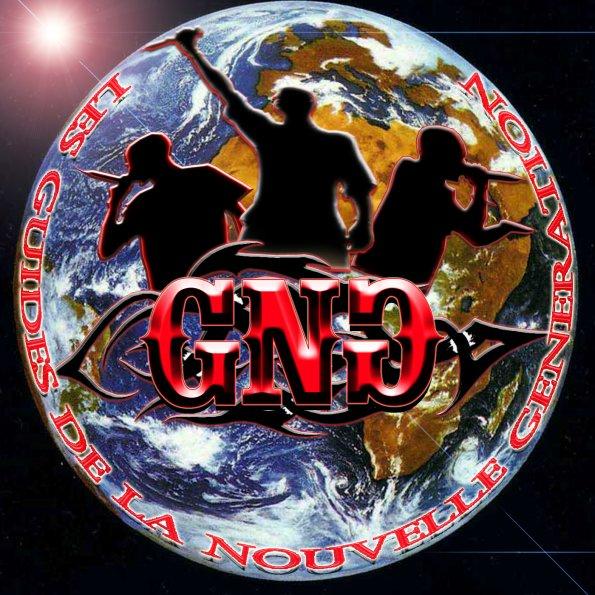 LES GUIDES DE LA NOUVELLE GENERATION