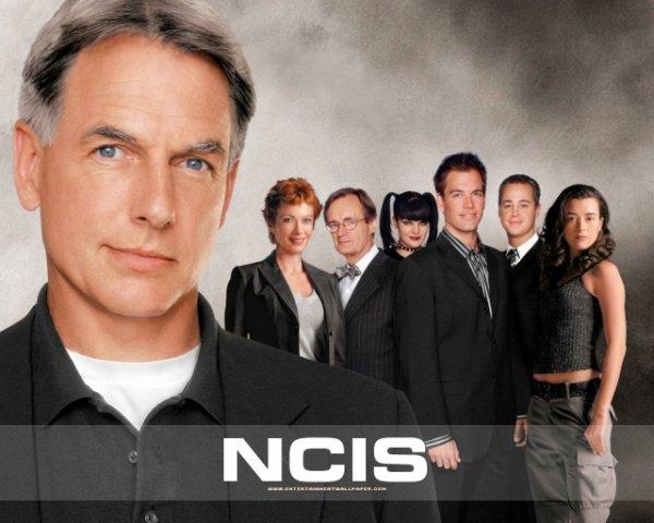 NCIS: Enquêtes spéciales - Série