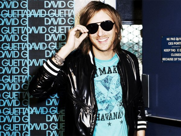 David Guetta - Musique